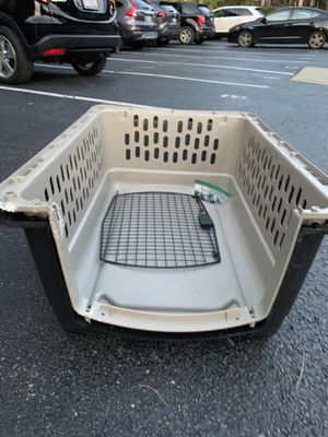 Dog cage for Sale in Chicago, IL