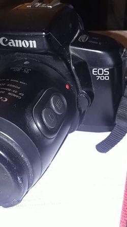 Canon EOS 700 for Sale in Cashmere,  WA