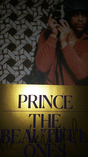 Prince - The Beautiful Ones for Sale in Miami, FL