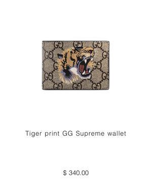 Authentic BRAND NEW GUCCI wallet for Sale in Beaverton, OR
