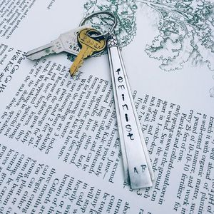Stamped vintage keychain for Sale in Seattle, WA