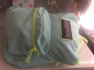 Backpack/sleeping bag for Sale in Apple Valley, CA