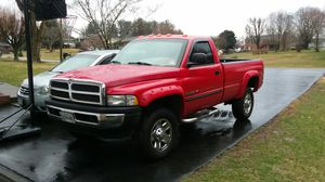 1999 dodge ram 2500 for Sale in Bristol, VA