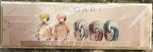 BVLGARI 5 set perfume for Sale in Glenarden, MD