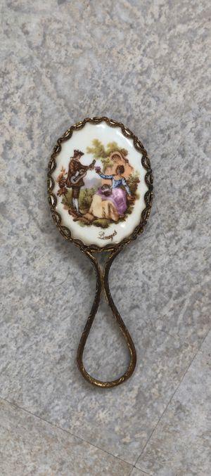 Vintage small mirror for Sale in Pleasanton, CA