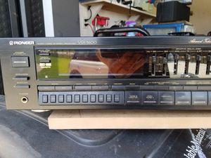 Pioneer Receiver VSX-3600 for Sale in Richmond, TX