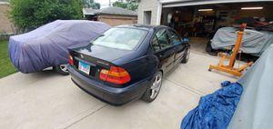 Bmw 325xi AWD 2004 for Sale in Oak Lawn, IL