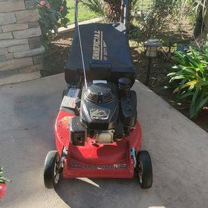 Toro Commercial Self-propelled Lawn Mower In Working Condition for Sale in Riverside, CA