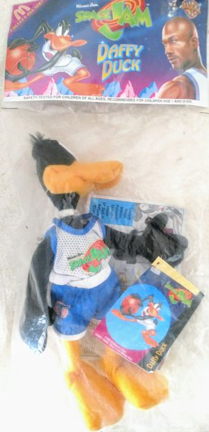 Space Jam Daffy Duck Tune Squad for Sale in Glen Mills, PA