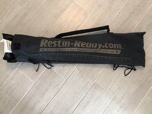 Restin On Shore Fishing Rod Holder for Sale in Palm Harbor, FL