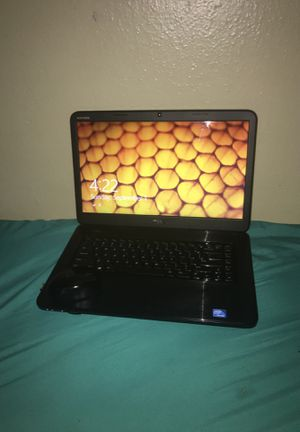 Dell laptop for Sale in Pasadena, TX