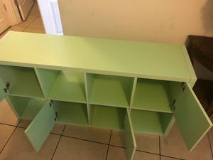 Tv stand or bookshelf for Sale in Winter Haven, FL