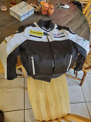 Motorcycle jacket. Bilt for Sale in Albuquerque, NM