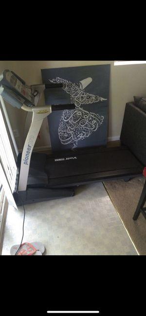 Pioneer Voit Treadmill for Sale in Manassas, VA