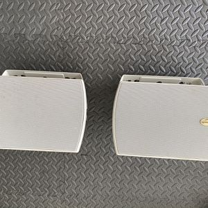 2 Klipsch Outdoor Speakers for Sale in San Diego, CA