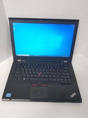 Lenovo ThinkPad T430s Laptop for Sale in San Diego, CA
