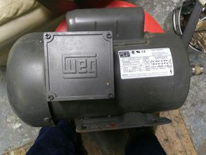 One and a half horsepower electric motor for Sale in Kansas City, MO