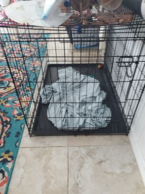 Large dog kennel for Sale in Palm Bay, FL