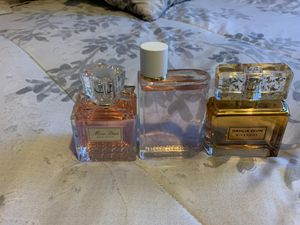 Perfumes para mujer for Sale in San Diego, CA