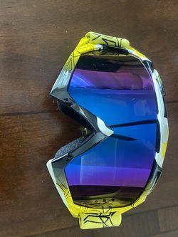 Dirt Bike Goggles for Sale in Garden Grove,  CA