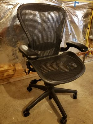 Office Chair, Herman Miller for Sale in Sterling, VA