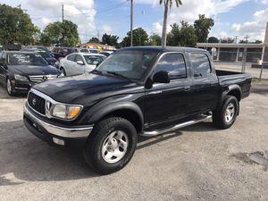 2004 Toyota Tacoma prerunner for Sale in Miami, FL