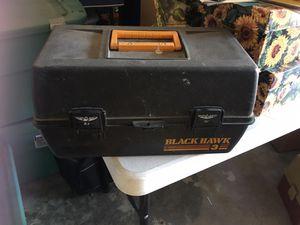 Small fishing tackle box for Sale in La Mesa, CA