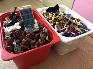 Lego for Sale in Queens, NY