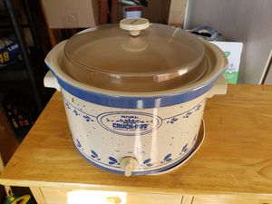 Crock pot for Sale in Chino, CA