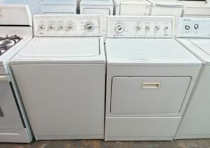 KENMORE ELITE KING SIZE WASHER W KING SIZE DRYER TOP LOADER🏡DELIVERY SAME DAY!!! for Sale in Dana Point, CA