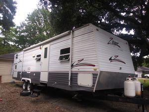 2006 Zinger trailer for Sale in Houston, TX