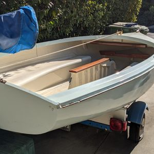 1959 Lido 14ft for Sale in Los Angeles, CA