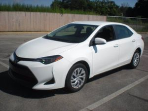 2017 Toyota Corolla for Sale in Sharon Hill, PA