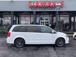 2016 Dodge Grand Caravan for Sale in Salem, OR