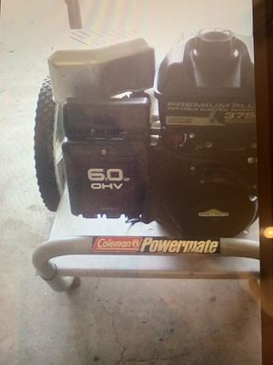 Coleman power mate generator for Sale in Orlando, FL