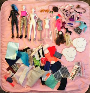Harumika Styling Collection (Rare) for Sale for sale  San Antonio, TX