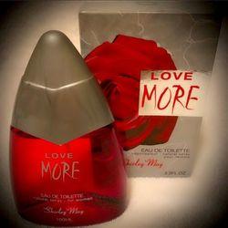 Love More RARE Shirley May EDT Eau de Toilette Perfume Spray for Women UAE United Arab Emirates Lux Full Sz 3.3/3.4 oz NEW IN BOX NIB for Sale in San Diego,  CA
