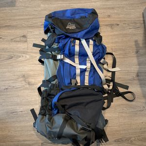 REI Women's Med Backpack - Gregory Katmai for Sale in Milwaukie, OR