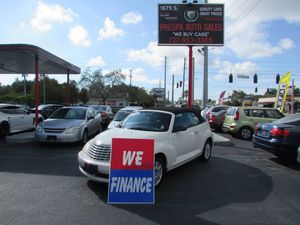 2006 Chrysler PT Cruiser for Sale in Clearwater, FL