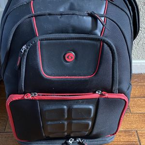 Six Pack Fitness Backpack for Sale in Pasadena, TX