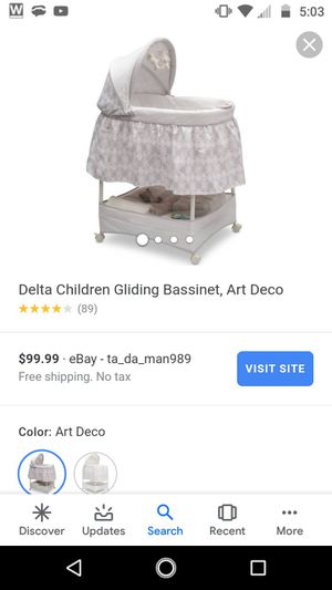 Bassinet for Sale in CHAMPIONS GT, FL