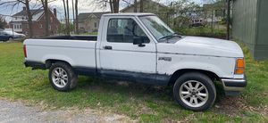 1991 Ford Ranger 2.3l 2wd for Sale in Asheboro, NC