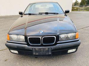 1997 BMW 318I for Sale in Lakewood, WA