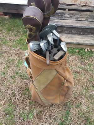 MILADY GOLF CLUBS for Sale in Cumberland, VA