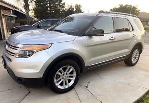 2012 Ford Explorer XLT for Sale in Riverside, CA