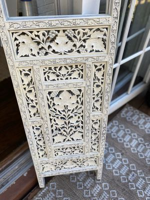 Vintage bohemian screen for Sale in Maitland, FL