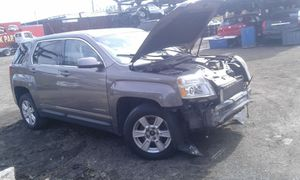 GMC terrain for parts out for Sale in Miami Gardens, FL