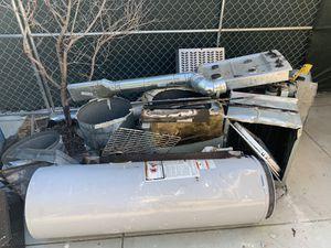 Scrape metal free for Sale in San Jose, CA