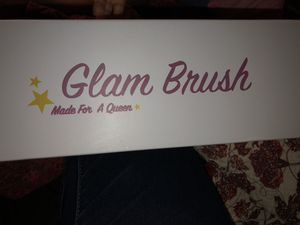 Glam brush for Sale in Austin, TX