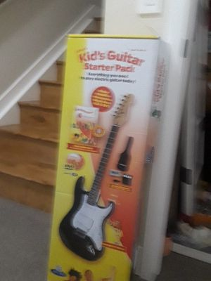 Kids electric guitar for Sale in Louisville, CO
